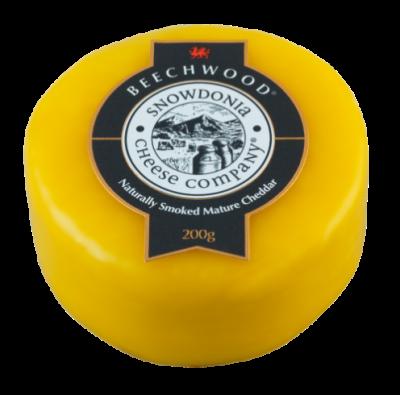 Beechwood 200g