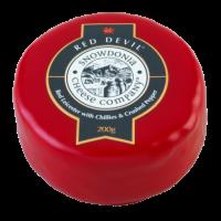 Red Devil 200g
