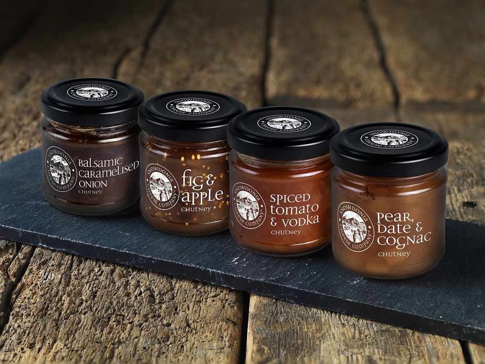 Spice Up Your Cheeseboard With Our New Range of Chutneys!