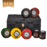 The Quintessential Cheeseboard Hamper - Snowdonia Cheese