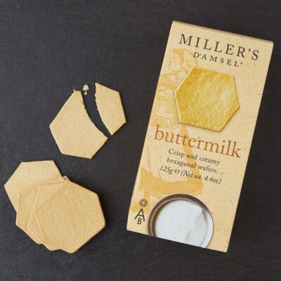 Millers- Buttermilk
