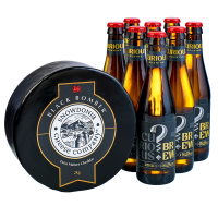 Black Bomber Party Beer Pack